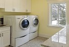 Alawoona Laundry renovations 2